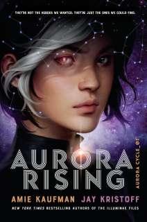 Aurora rising Cover