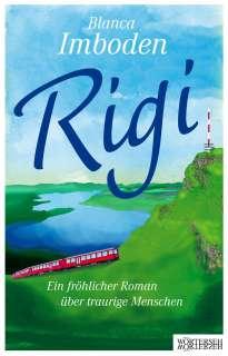 Rigi Cover