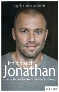 Ich bin auch Jonathan Cover