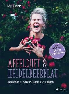 Apfelduft & Heidelbeerblau Cover