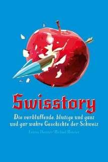 Swisstory Cover
