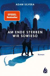 Am Ende sterben wir sowieso Cover