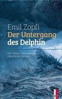 Der Untergang des Delphin Cover