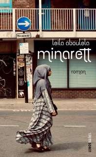 Minarett Cover