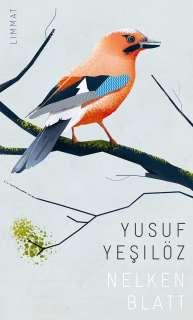 Nelkenblatt Cover