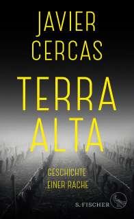 Terra Alta Cover