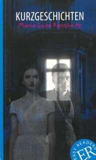 Kurzgeschichten Cover