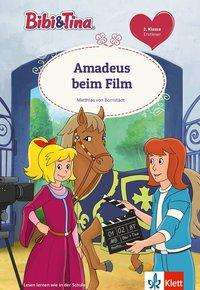 Amadeus beim Film Cover