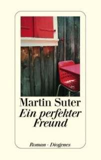 Ein perfekter Freund Cover