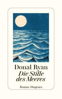 Die Stille des Meeres Cover