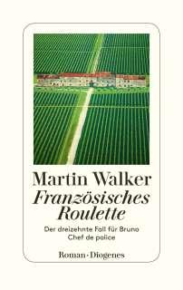 Französisches Roulette Cover
