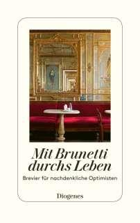 Mit Brunetti durchs Leben Cover