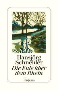 Die Eule über dem Rhein Cover