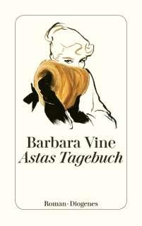Astas Tagebuch Cover