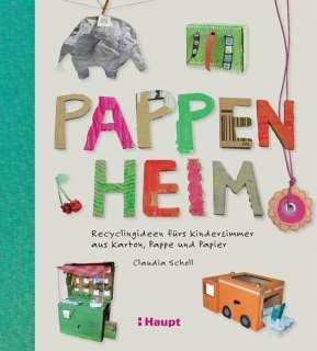 Pappenheim Cover