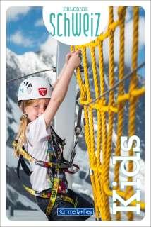 Erlebnis Schweiz Kids Cover