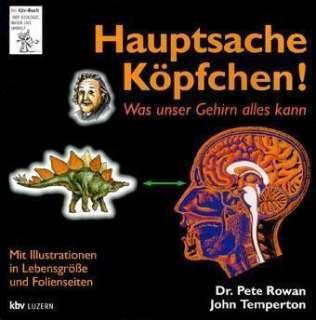 Hauptsache Köpfchen! Cover