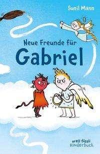 Neue Freunde für Gabriel Cover