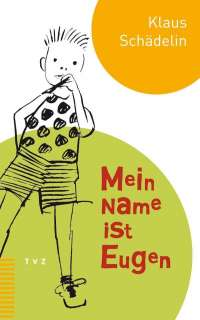 Mein Name ist Eugen Cover