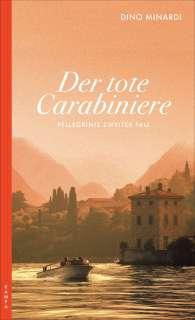 Der tote Carabiniere  2 Cover