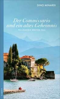 Der Commissario und ein altes Geheimnis  3 Cover