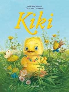 Kiki Cover