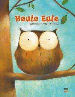 Heule Eule Cover