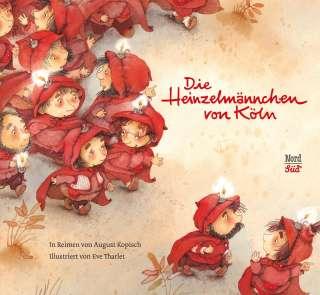 Die Heinzelmännchen von Köln Cover