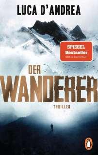 Der Wanderer Cover