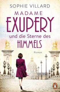 Madame Exupéry und die Sterne des Himmels Cover