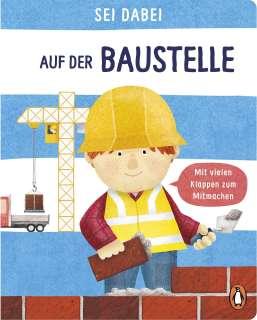Auf der Baustelle Cover