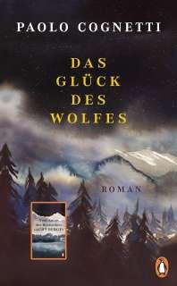 Das Glück des Wolfes Cover