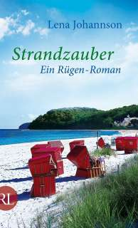 Strandzauber Cover
