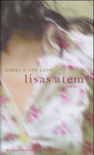 Lisas Atem Cover