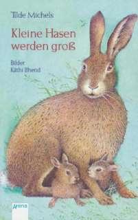 Kleine Hasen werden gross (TB) Cover