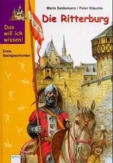 Die Ritterburg Cover