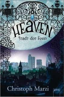Heaven - Stadt der Feen Cover