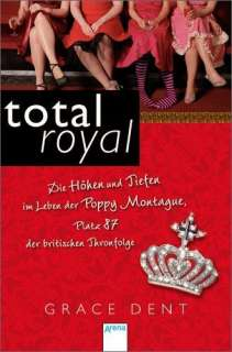 Total royal Cover