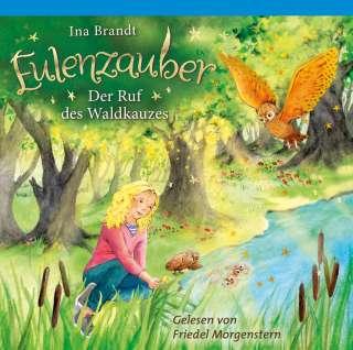 Der Ruf des Waldkauzes Cover