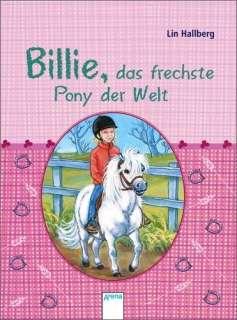 Billie, das frechste Pony der Welt Cover
