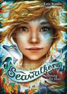 Rettung für Shari Seawalkers 2 Cover