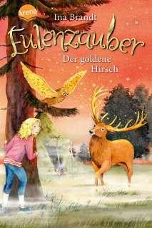 Der goldene Hirsch Cover