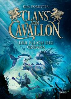 Der Fluch des Ozeans Cover