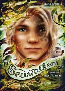 Filmstars unter Wasser 5 Cover
