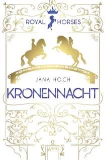 Kronennacht Cover
