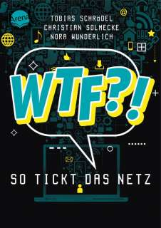 WTF?! Cover