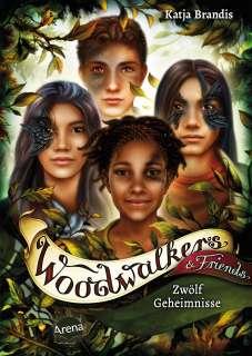 Zwölf Geheimnisse Cover