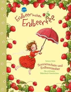 Erdbeerinchen Erdbeerfee - Sonnenschein und Erdbeerzauber Cover