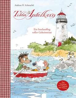 Ein Inselausflug voller Geheimnisse Cover