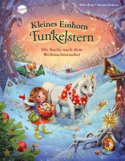 Die Suche nach dem Weihnachtszauber Cover
